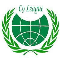 C9联盟二维码