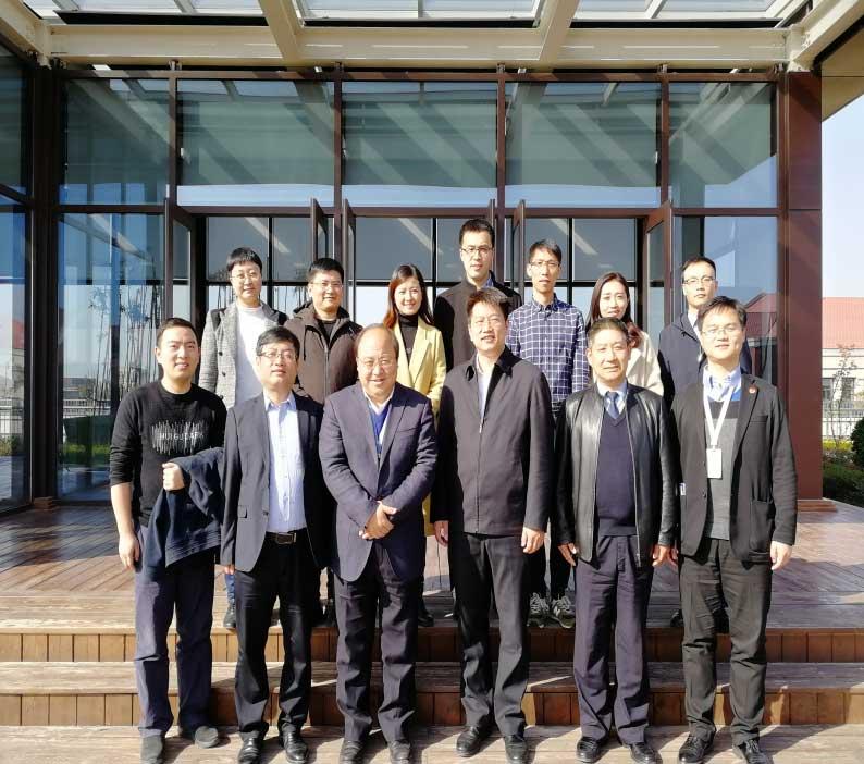 西安交大:团中央宣传部副部长等领导一行来校调研
