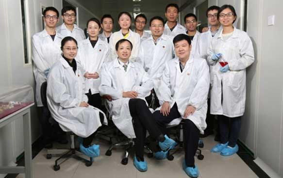"""西交生物3D打印团队:以""""微结构""""搭建人类健康""""软桥梁"""""""