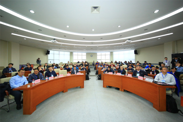 人工智能研究院感知智能研究中心暨认知智能研究中心成立大会在哈工大举行