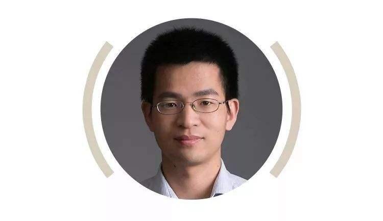 中国科大陆朝阳教授获美国光学学会阿道夫隆奖章(Adolph Lomb Medal)