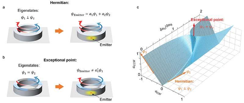 北京大学:Nature Physics长文报道马仁敏课题组与合作者发现波与物质相互作用新形式