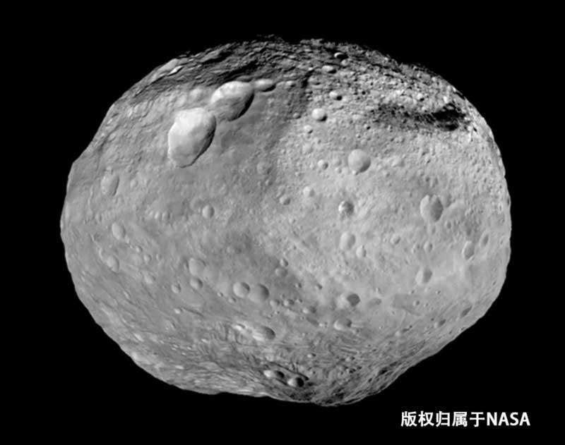 南京大学张爱铖教授课题组在灶神星陨石研究方面获得新认识-第2张图片-C9联盟