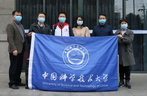 中国科大附一院两名专家远赴伊朗协助开展疫情防控工作