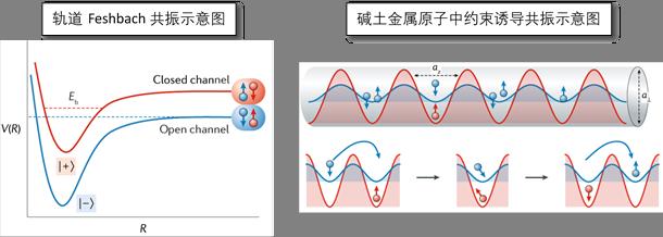 西安交大、清华及人大科研人员联合研究在碱土金属原子相互作用量子调控方面获新进展