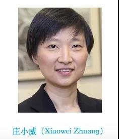 中国科大87少校友庄小威获美国显微学会杰出科学家奖