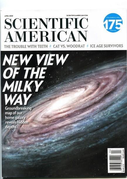 南京大学郑兴武教授和美国天文学家协作,绘制出迄今为止在科学上最精确的银河系结构图