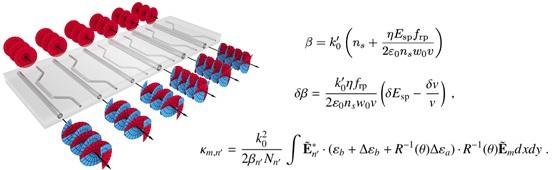 南京大学夏可宇、陆延青等与上海交大金贤敏合作实现光子芯片上矢量涡旋光产生