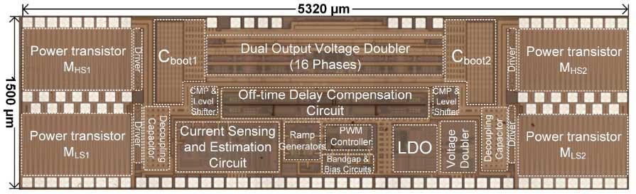 中国科大程林教授在无线充电芯片设计研究上取得重要进展-第2张图片-C9联盟