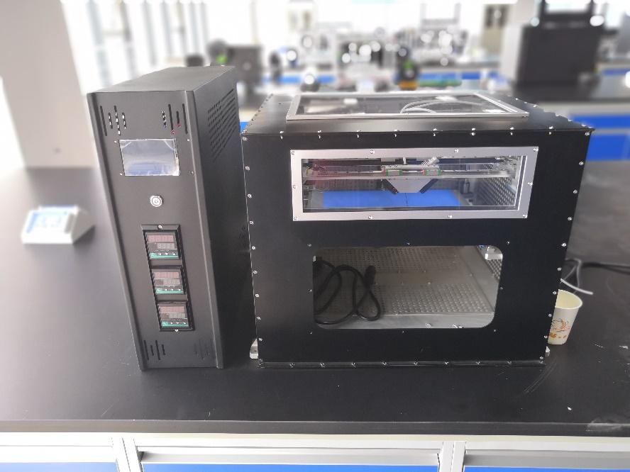 西安交通大学研发原创技术 实现我国首次太空3D打印-第2张图片-C9联盟