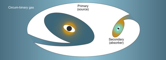 《自然-天文》高亮报道北大天文研究成果